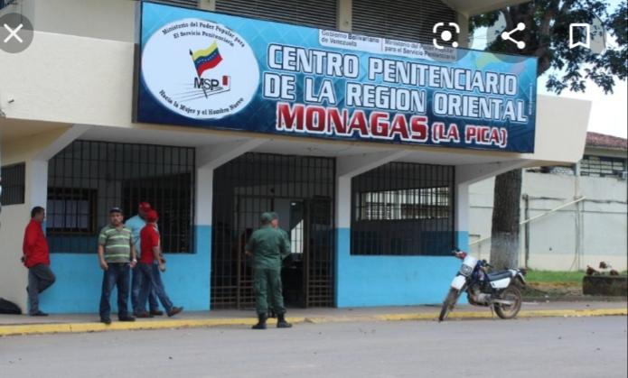 cárcel de La Pica