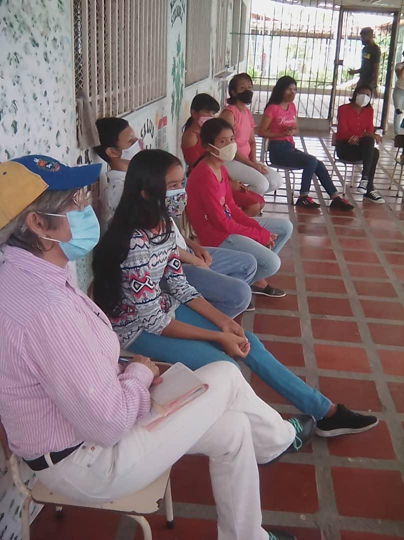 fundacion regional el nino simon monagas inicio conversatorios parroquiales laverdaddemonagas.com d7718bbd 106a 401e b04d 731945db9b1e