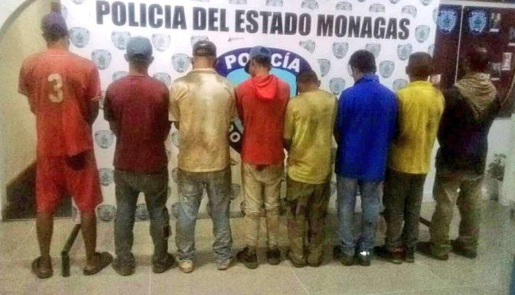 banda Los Chatarreros
