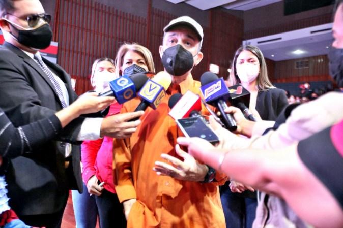psuv consulta a bases el metodo de escogencia de sus candidatos laverdaddemonagas.com julio chavez