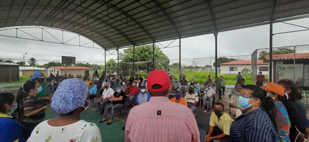 200 adultos mayores de santa barbara vacunados contra la covid 19 laverdaddemonagas.com bb6198e8 0d63 48c2 83c7 8958b8c032ef
