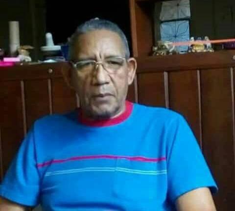 Cirilo González
