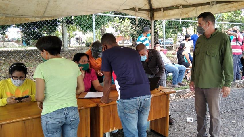 jornada integral atendio a 800 transportistas laverdaddemonagas.com atencion 3 1