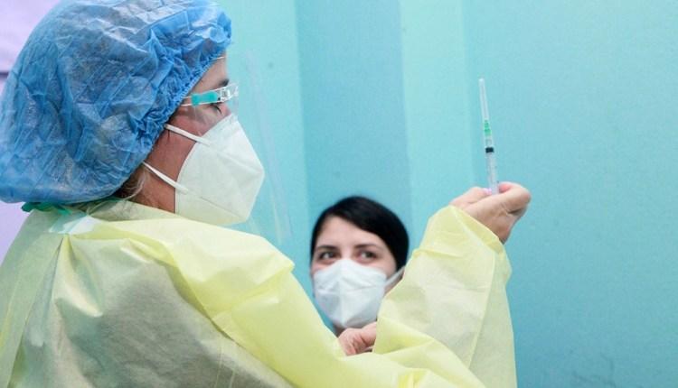 vacunación Humnt