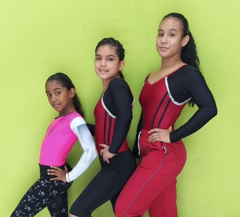 monaguenses destacaron en torneo internacional de gimnasia laverdaddemonagas.com fffff 1