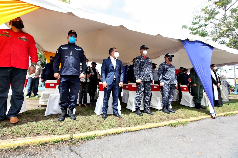 policia nacional bolivariana inauguro su nueva sede en maturin laverdaddemonagas.com img 5978
