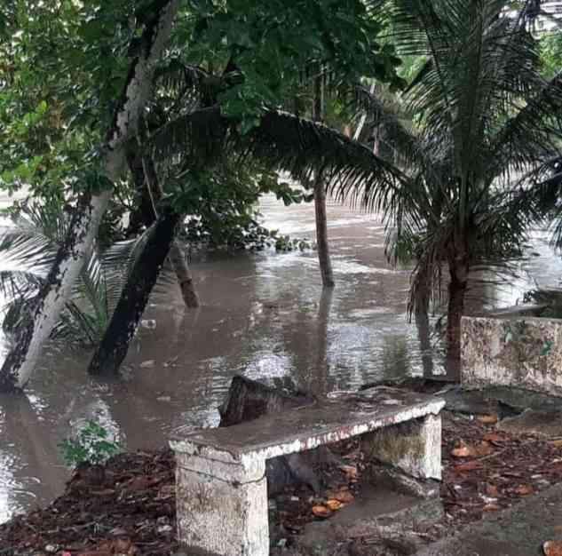 rio caripe en caripito inundo mas de 20 viviendas en el municipio bolivar laverdaddemonagas.com whatsapp image 2021 06 05 at 6.21.33 pm