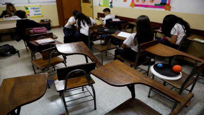 sector educativo podria ir a clases presenciales en octubre laverdaddemonagas.com e247rpbvuaezbyz 2
