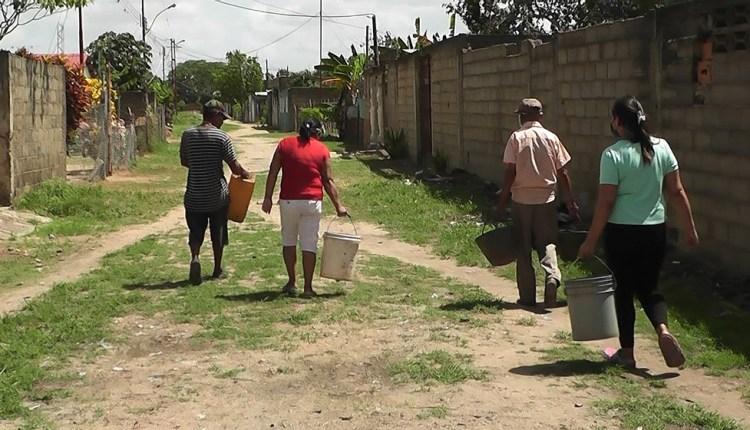 Más de tres mil vecinos se ven afectados por las fallas de los servicios públicos