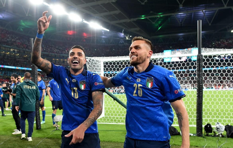 asi celebro italia el titulo de la eurocopa disfruta de las mejores imagenes laverdaddemonagas.com 10