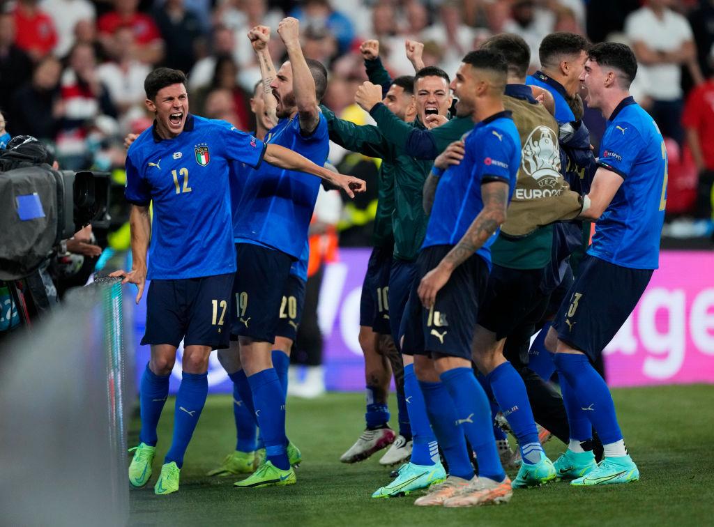 asi celebro italia el titulo de la eurocopa disfruta de las mejores imagenes laverdaddemonagas.com 14