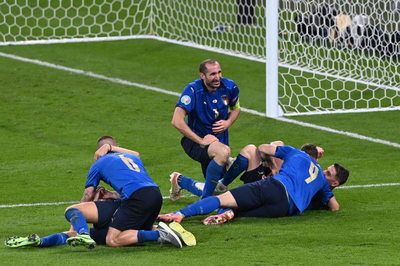 asi celebro italia el titulo de la eurocopa disfruta de las mejores imagenes laverdaddemonagas.com 5