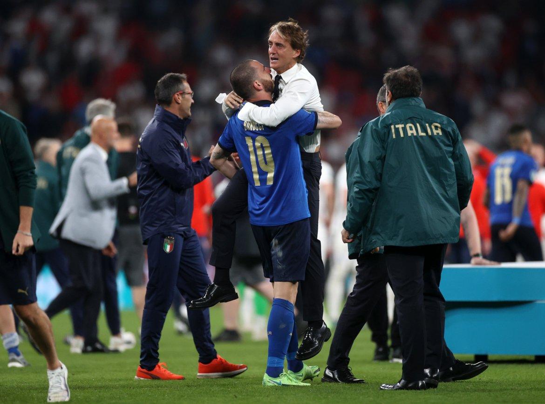asi celebro italia el titulo de la eurocopa disfruta de las mejores imagenes laverdaddemonagas.com 6