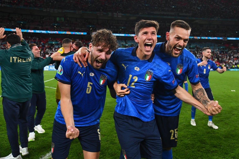 asi celebro italia el titulo de la eurocopa disfruta de las mejores imagenes laverdaddemonagas.com 8
