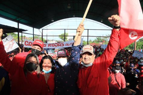 carlos rojas caripito sigue siendo leal a la revolucion laverdaddemonagas.com caripito2