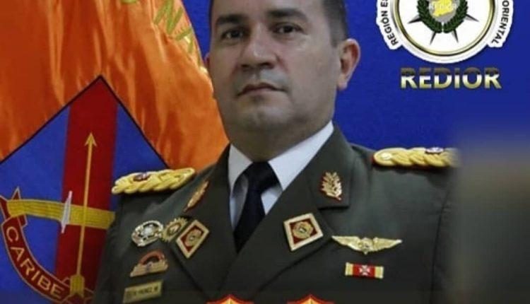 General Pérez Mota