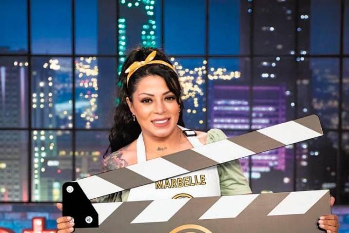 Entérate que actriz colombiana será demandada por Alicia Machado