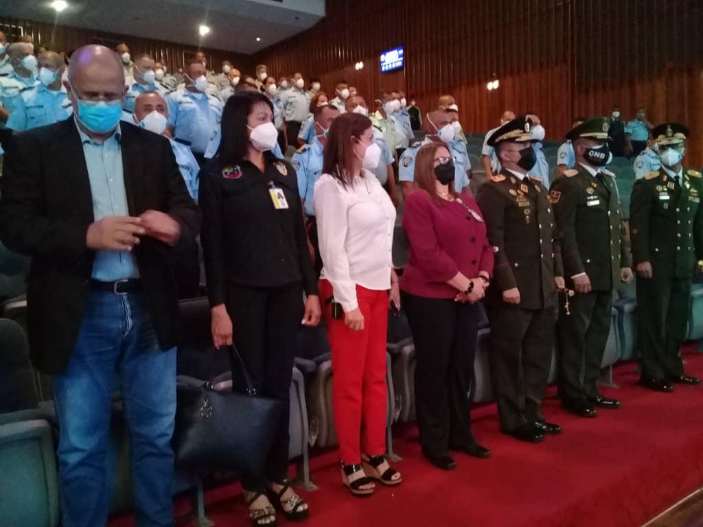 gobierno de monagas ascendio a mas de 150 oficiales policiales laverdaddemonagas.com ascensos3