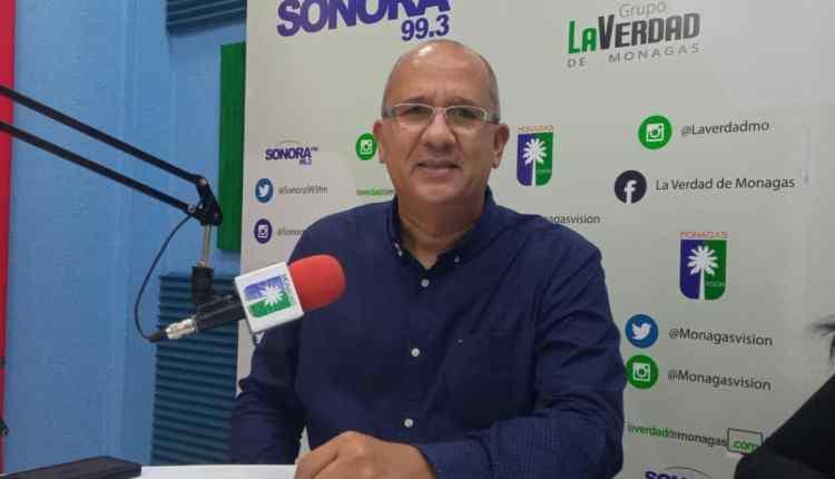 Conrado Peñaloza
