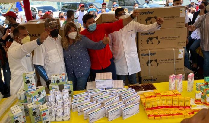seniat dota con insumos y equipos medicos a hospitales y ambulatorios de monagas laverdaddemonagas.com whatsapp image 2021 07 16 at 1.34.15 pm