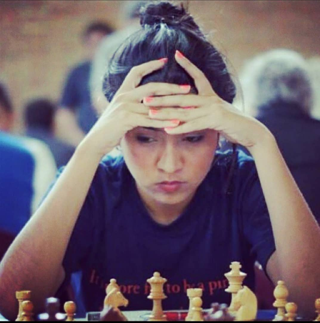 dos atletas de monagas participaran en olimpico de ajedrez laverdaddemonagas.com img 20210803 wa0068