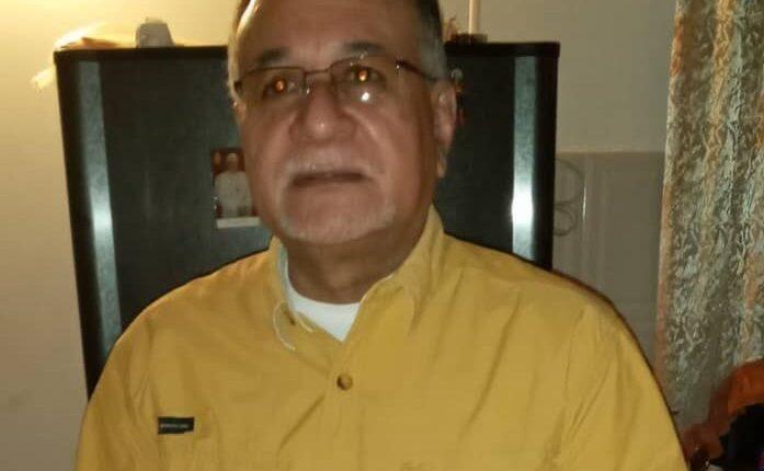 Hernán J. Lira