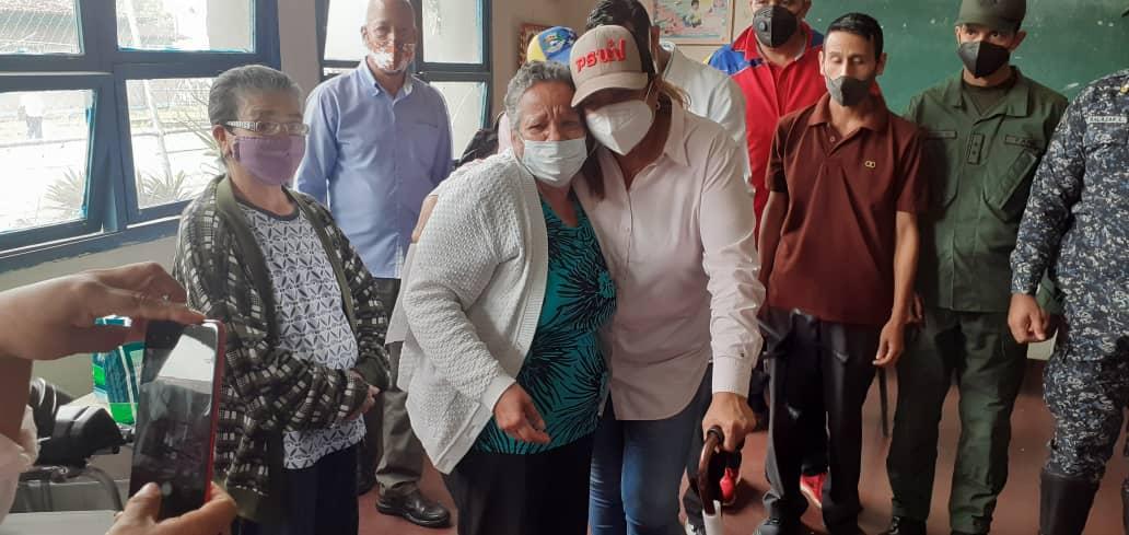 gobierno de calle atendio a familias de caripe laverdaddemonagas.com yelitza3