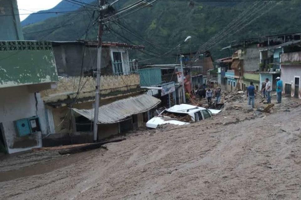gobierno nacional decreta estado de emergencia por las lluvias en merida laverdaddemonagas.com merida 2