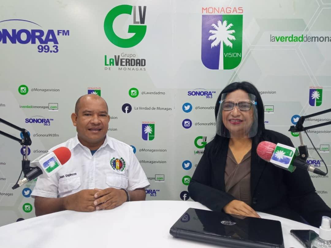 juan espinoza la oposicion debe unificarse laverdaddemonagas.com juan espinoza2