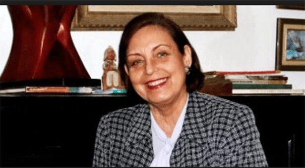 Rosana Ordóñez