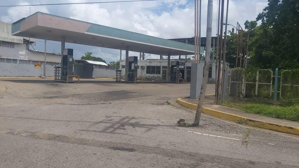 maturin se quedo sin una gota de gasolina laverdaddemonagas.com whatsapp image 2021 08 24 at 11.12.55 am
