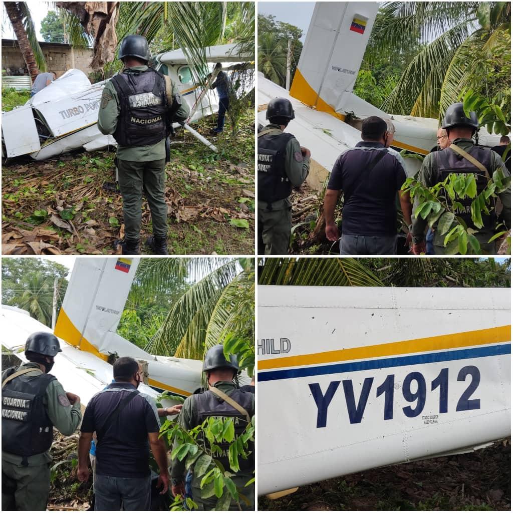 piloto de avioneta que se estrello en maturin esta solicitado por la dea laverdaddemonagas.com avioneta maturin