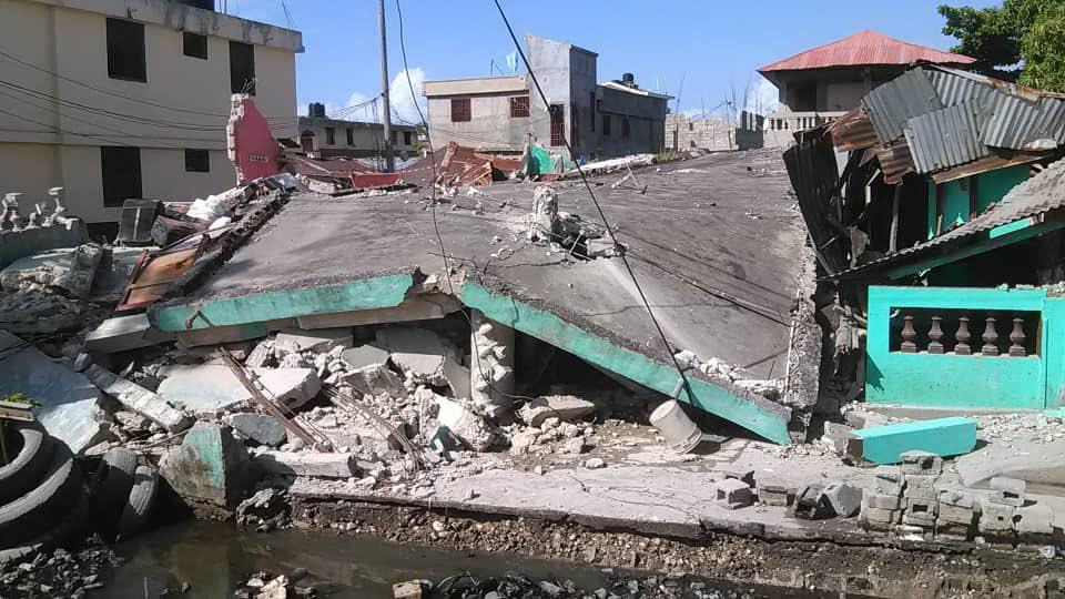 Venezuela envía mensaje de solidaridad y condolencias a Haití tras terremoto