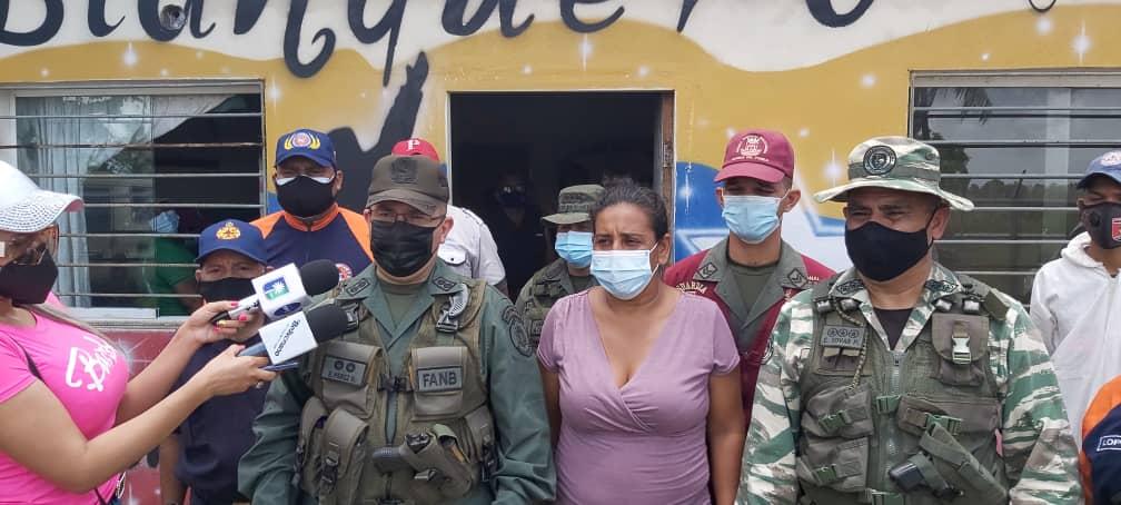zodi monagas desarrolla jornada de vacunacion en comunidades afectadas por las lluvias laverdaddemonagas.com 2