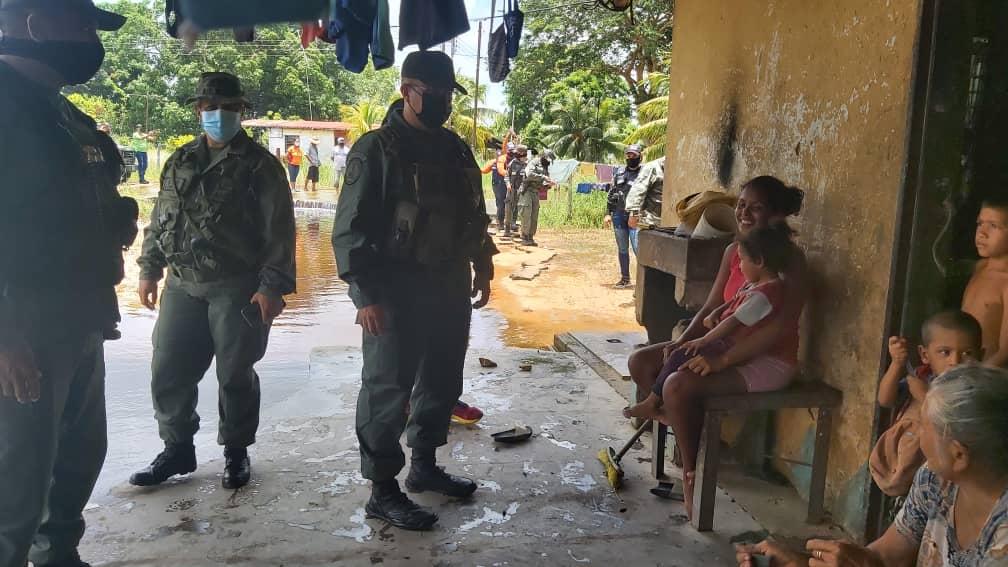 zodi monagas desarrolla jornada de vacunacion en comunidades afectadas por las lluvias laverdaddemonagas.com 4 1