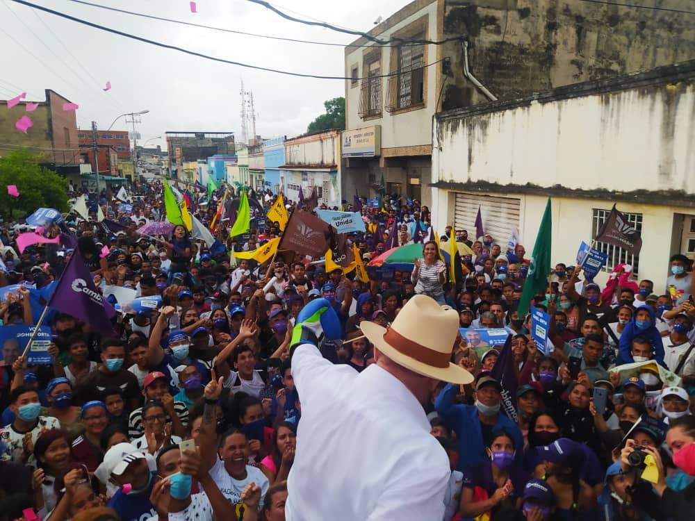alianza democratica marcho y tomo la calle infante de maturin laverdaddemonagas.com nocaut