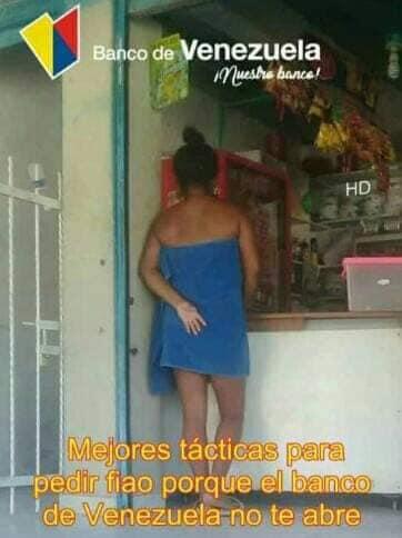 ante el desespero por el bdv el humor venezolano es el protagonista laverdaddemonagas.com 242253054 372857441220923 3126801002411403452 n