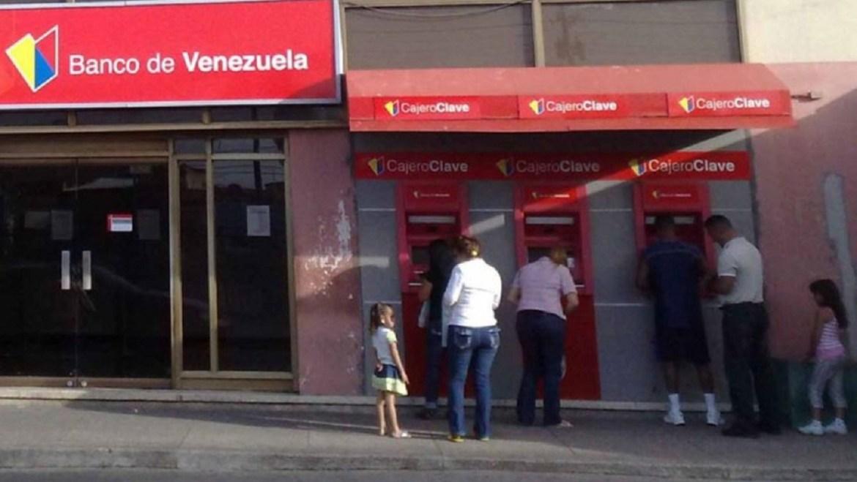 caos total por fallas en la plataforma del banco de venezuela laverdaddemonagas.com banco de venezuela