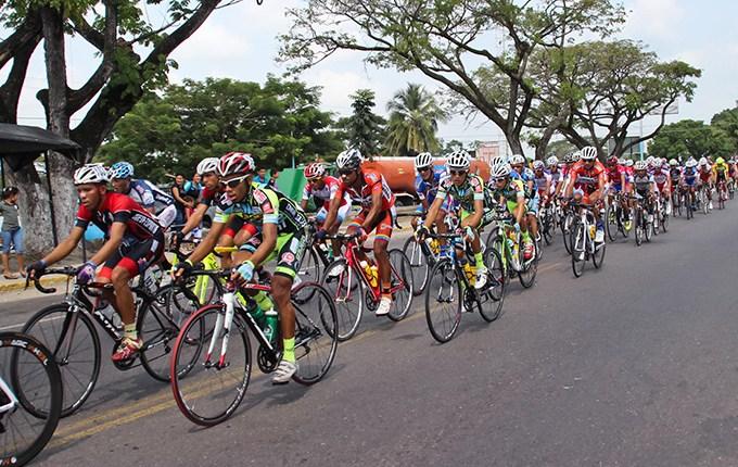Clásico Ciclístico Maturín