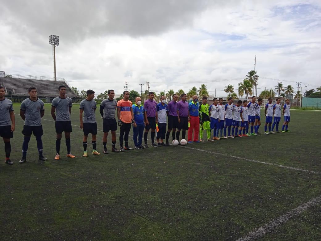 con 10 equipos arranco el campeonato estadal de tercera division en monagas laverdaddemonagas.com e
