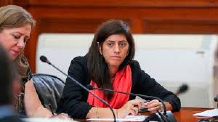 congresista de peru presento mocion de censura contra presidenta del congreso laverdaddemonagas.com mocion