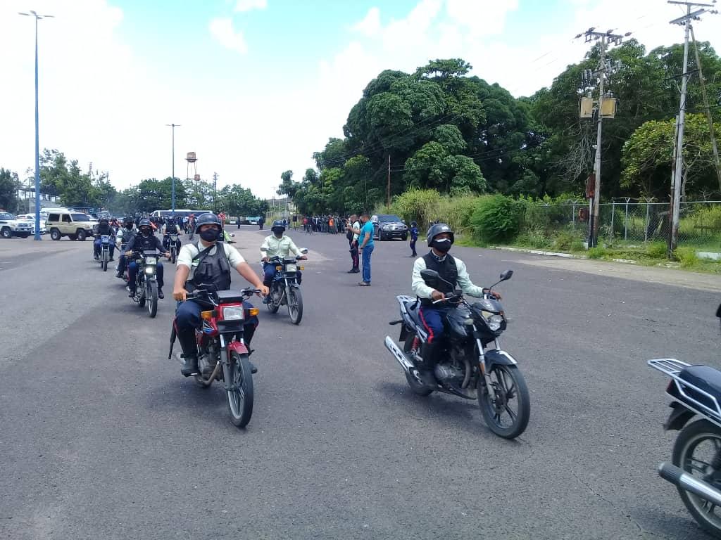 desplegados en monagas mas de 2 mil 900 funcionarios en operativo de seguridad ciudadana laverdaddemonagas.com seguridd 2