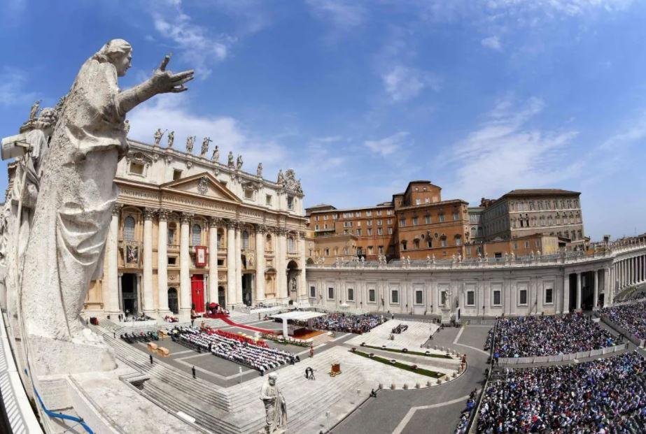 el papa francisco critica el abuso de poder en los movimientos eclesiasticos laverdaddemonagas.com txlam papafrancisco2.jpg 1718483347
