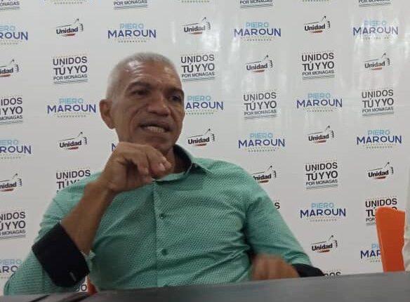 Piero Maroun