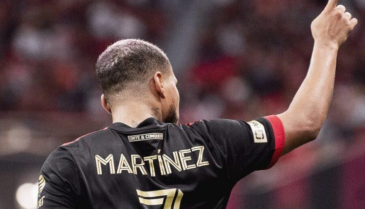 Josef Martínez