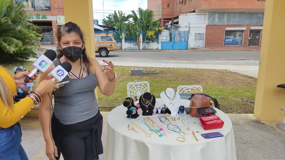 maturin reune a los mejores innovadores en la expo yo creo en mi pais laverdaddemonagas.com expo 111