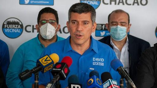 mud sigue sin inscribir la candidatura del aspirante david uzcategui laverdaddemonagas.com uzcategui e