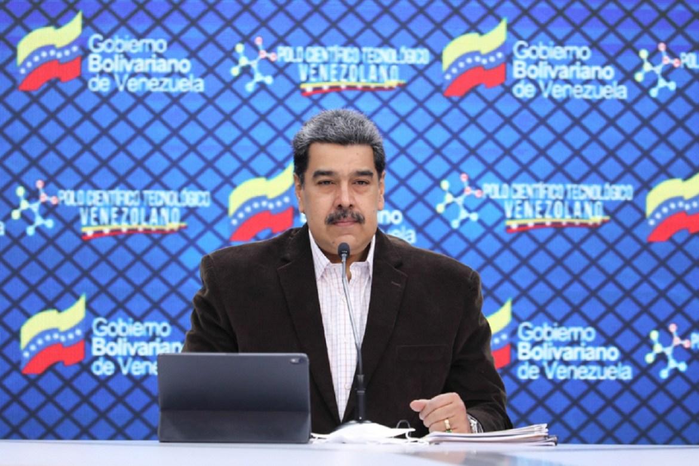 presidente maduro denuncia plan de sabotaje contra servicios publicos dirigido desde colombia laverdaddemonagas.com presidente denuncia sabotaje