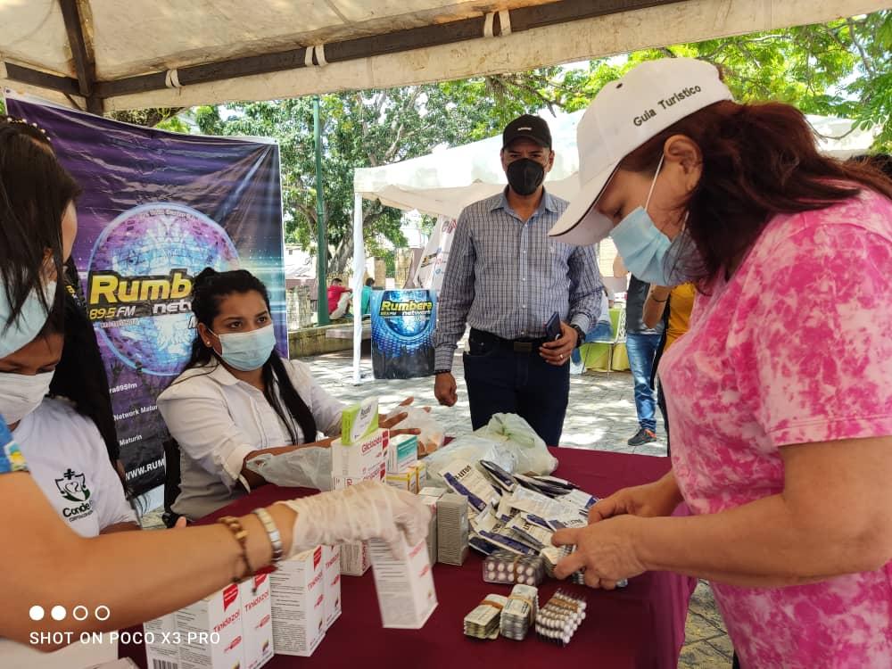 radiomaraton unidos por la salud le dio esperanza a pacientes con covid 19 laverdaddemonagas.com 0835e85f e641 40da 831d d3421da7432e