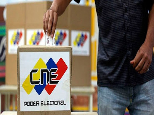 rector del cne ve positiva la participacion de la union europea laverdaddemonagas.com cne votantes